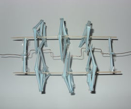 Jansen Mechanism