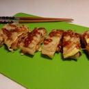 Oh-So-Good Taiwanese Breakfast Wraps