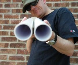 Double-Barrel Shotfun