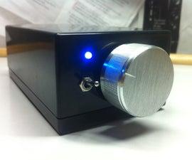 DIY Portable HiFi Amplifier (2x30w, Class AB)