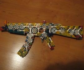 Knex MP5
