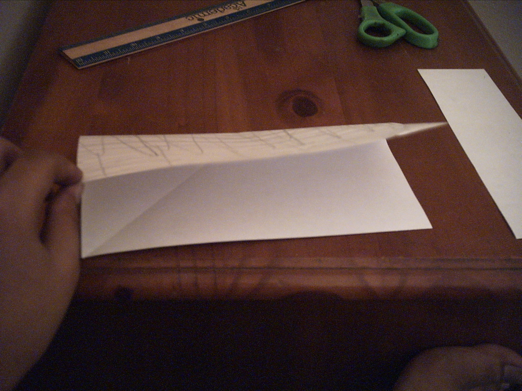 Picture of First Fold