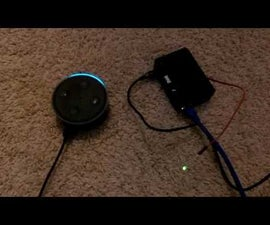 Control Raspberry Pi GPIO with Amazon Echo and Python