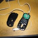 Spy mouse cam