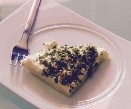 Arabian Cheesecake