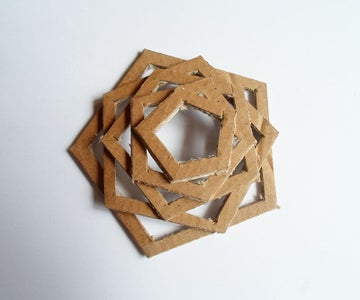 Compose the Pentagons