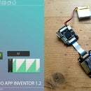 Kino App Inventor 1.2 and BLE (Bluetooth Low Energy) + Xadow