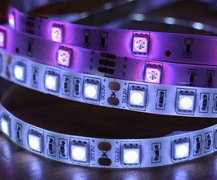 Intro to LED Strips