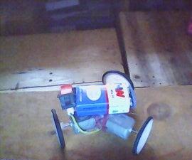 Motor Spinner