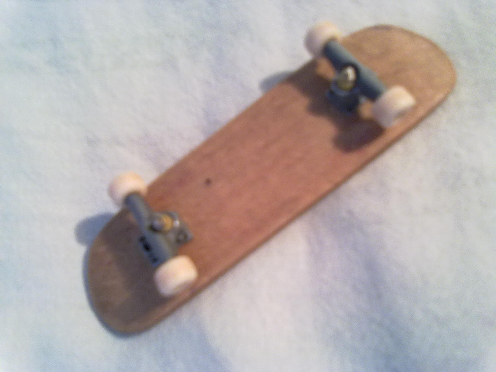 Picture of How to Make a Wooden Fingerboard