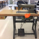 Moving3Dmachine: Sewing Machine Adaptation