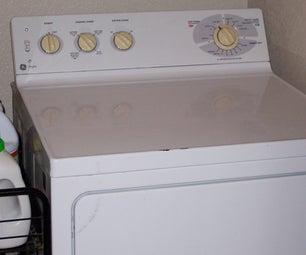 Keep Your Dryer Quiet