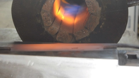Picture of  Heat Treatment: