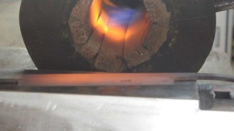  Heat Treatment: