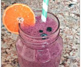 How to make smoothies- Benefits and Home Remedies
