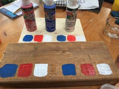 Paint Test