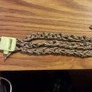 Superior Survival Paracord Bracelet