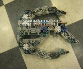 K'nex Gears of War Torque Bow