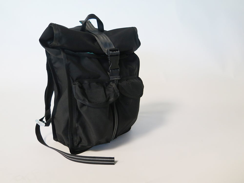 ad64a2d7e126 How to Make a Backpack: 21 Steps (with Pictures)