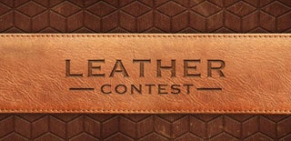 Leather Contest 2017