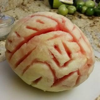 Watermelon Brain