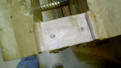 Picture of Attach the Hinge