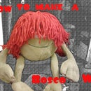 How to make a Bosco Wig