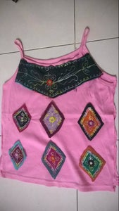 Pin Embroidery Patterns to Top