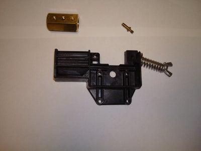 Spoolgun Connectors