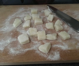 Quick and Easy Mochi (Japanese Rice Cakes)