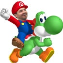 Make Yourself Mario using Photoshop