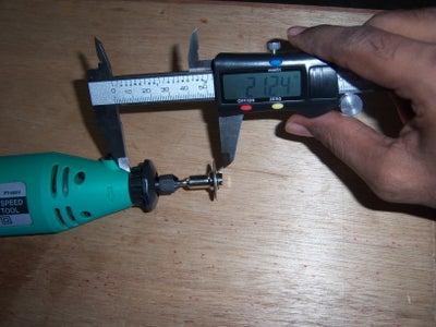 Measurements & Cutting