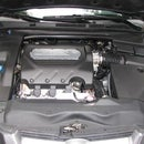 Acura TL Engine Grounding for $20