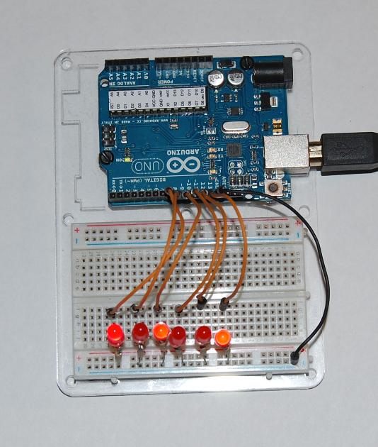 Picture of Fast DigitalRead(), DigitalWrite() for Arduino