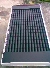 Picture of DIY Solar Panels - Air Heaters Made of Pop Cans