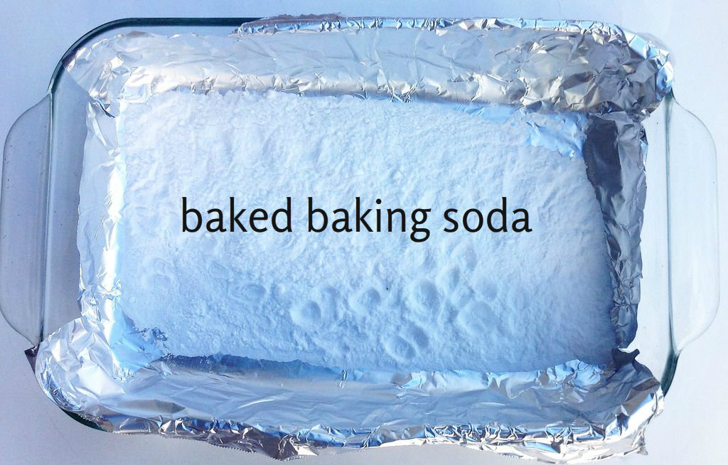 Picture of Dip the Dough in Alkaline Solution: 3 Options
