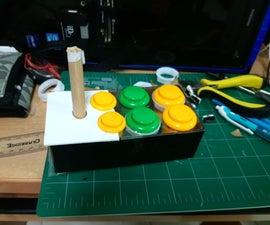 DIY Arcade Joystick