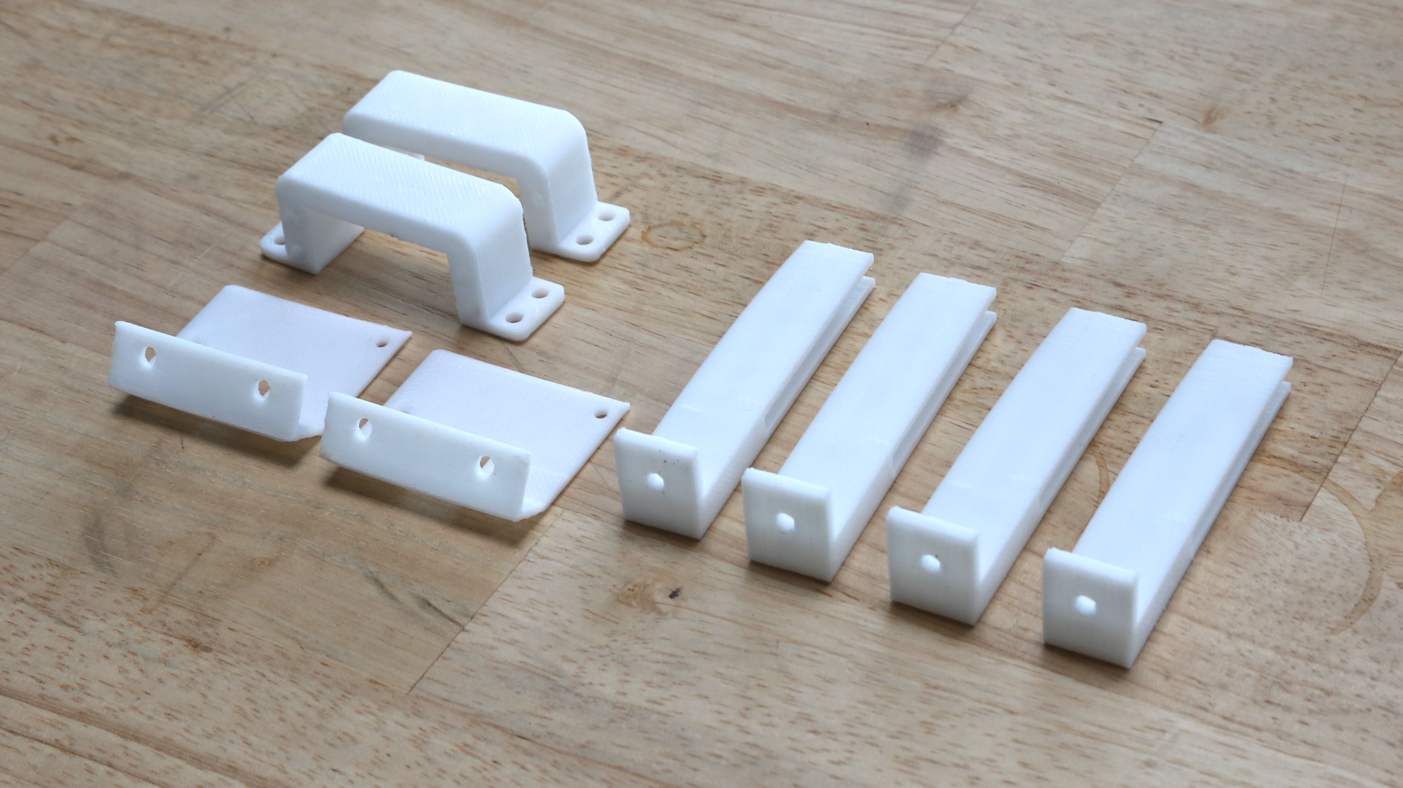 Picture of 3D Print Mounts