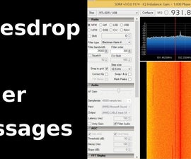 Eavesdrop on Pager Messages With RTL SDR