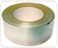 Picture of Tape With Aluminum Duct Tape