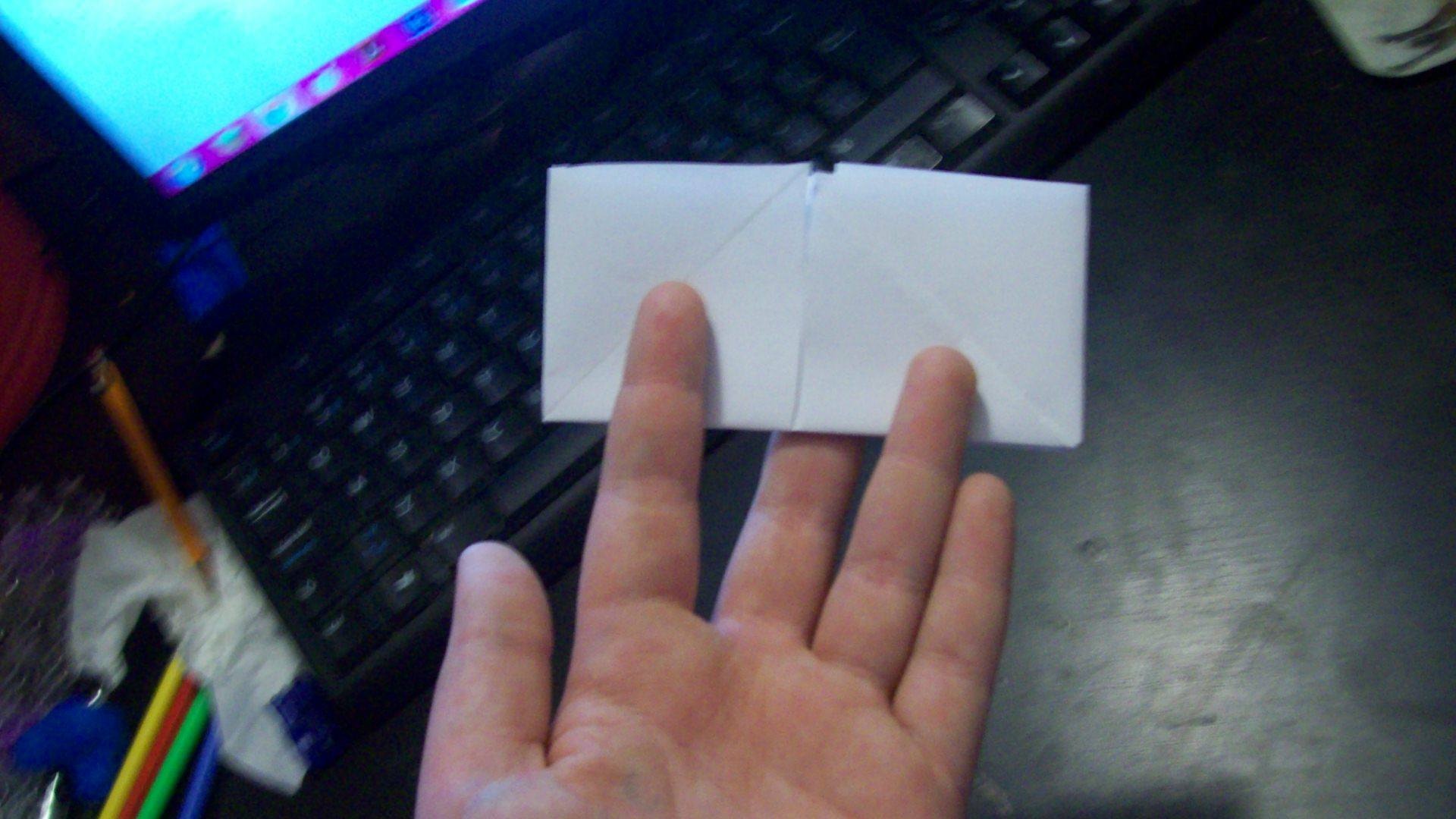Picture of THE FINAL FOLDS