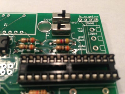 Place and Solder (R5)