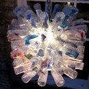 Plastic bottles and more plastic bottles!