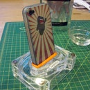 Make a Griffin AirCurve Adapter For iPhone 4 With Sugru