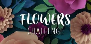 Flowers Challenge