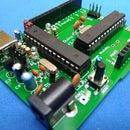 Make Arduino Board Under 5$
