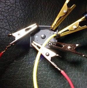 Electrical Relay Fun