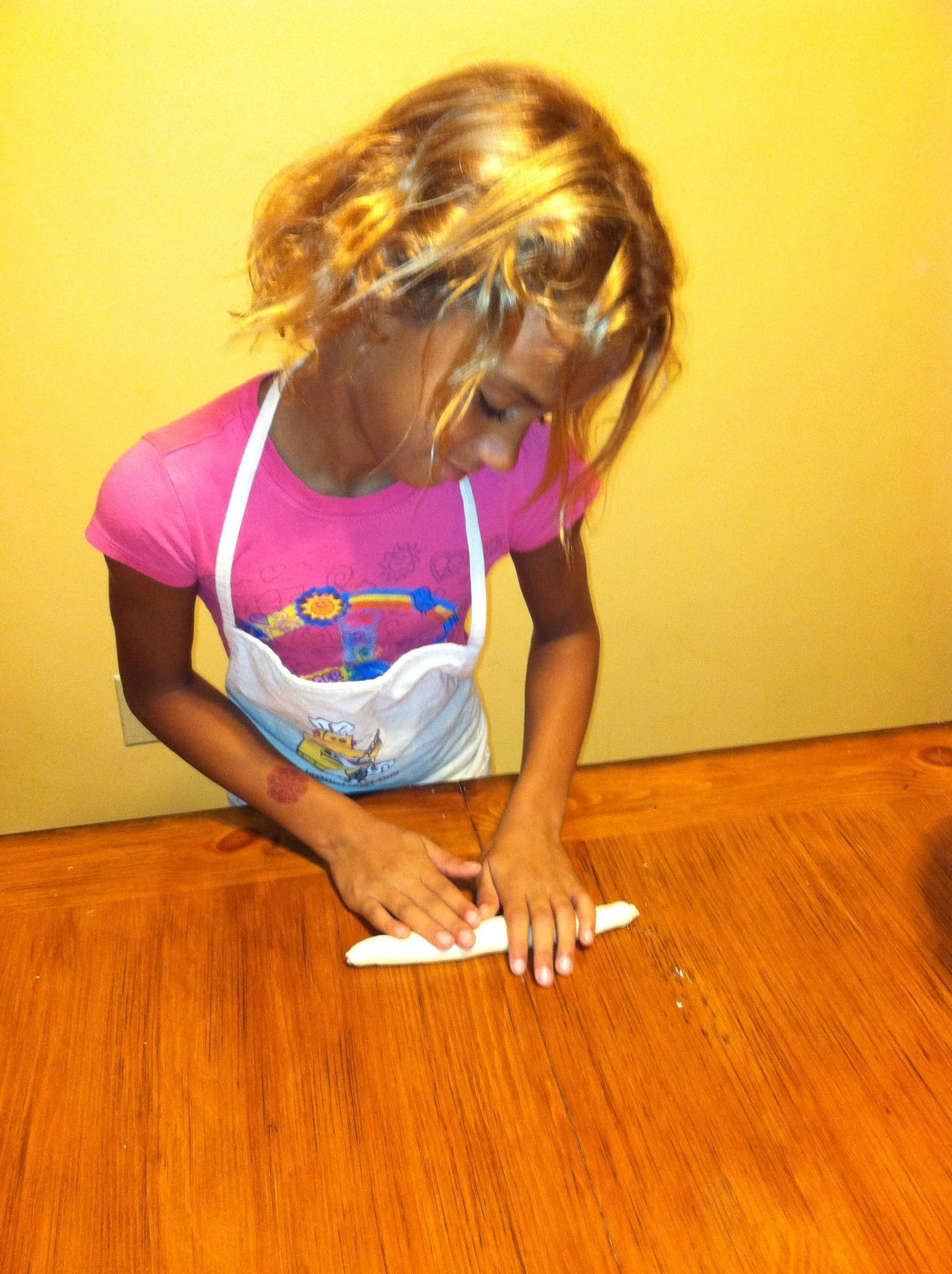 Picture of Play With Your Dough
