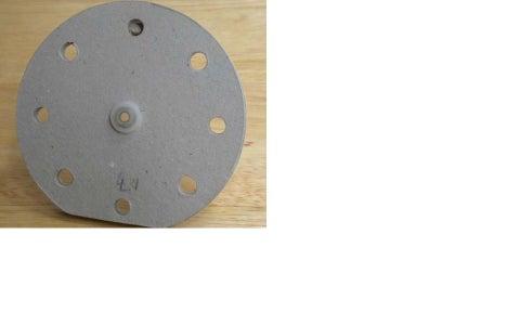 Construct Rotor Bearings