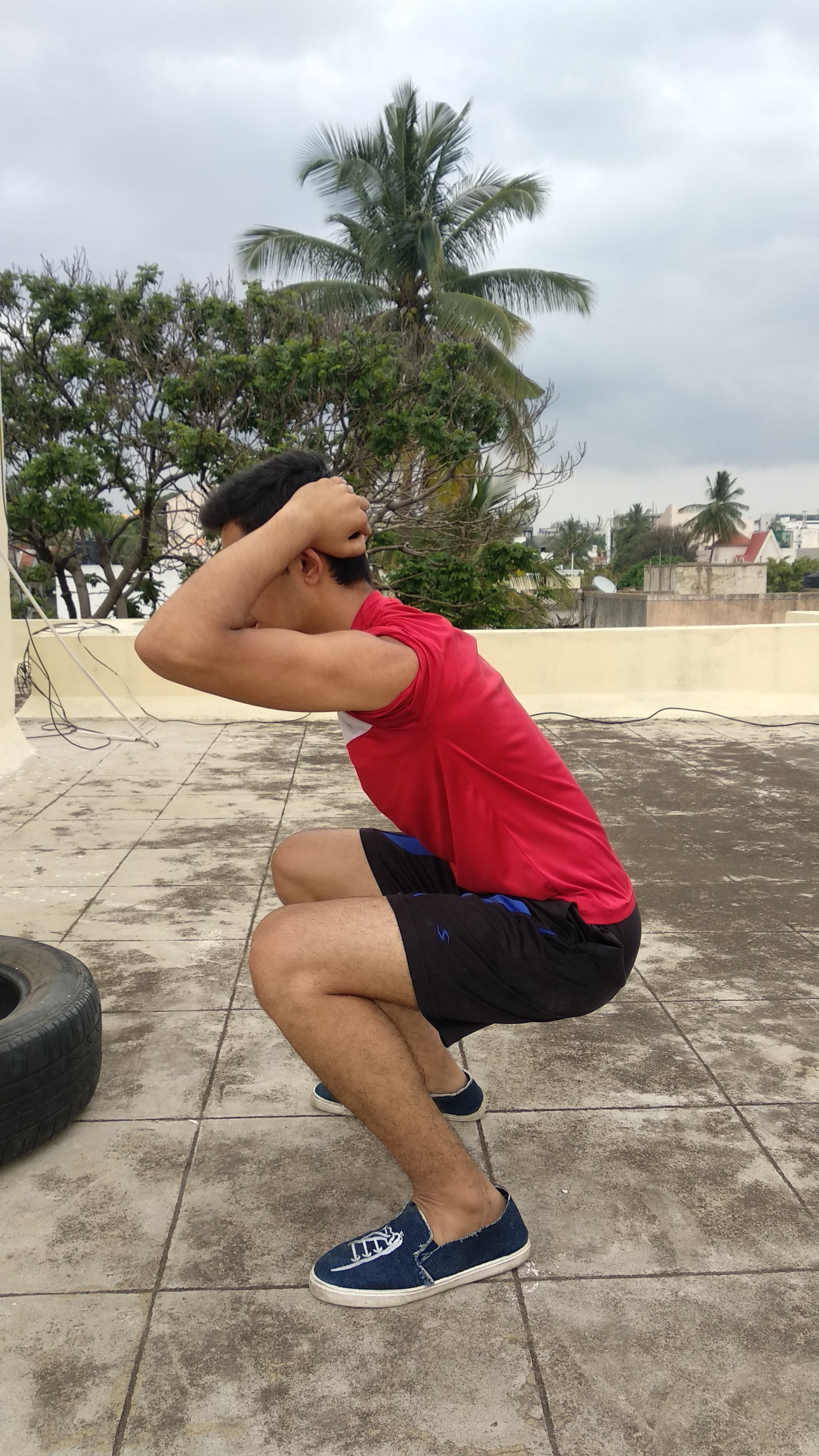Picture of THE WORKOUT